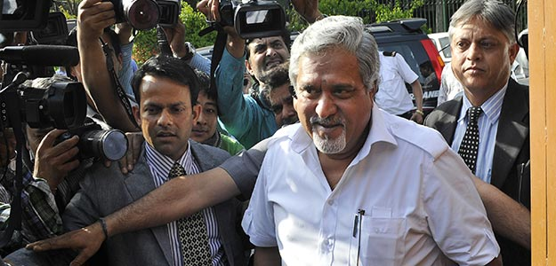 Vijay Mallya Left Country On March 2, Government Tells Supreme Court