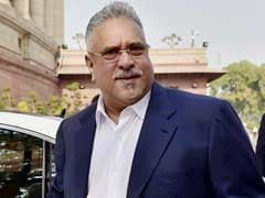 Revoke Vijay Mallya's Passport, Urge Investigators
