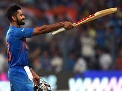 दस ओवर के बाद लगा था कि हम टूर्नामेंट से बाहर हो गए : विराट कोहली