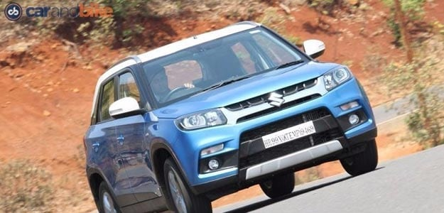Maruti is counting on the success of Brezza to make it a dominant player in the utility-vehicle space