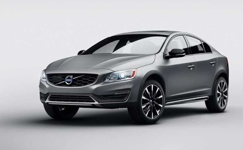 Volvo S60 Cross Country Crossover