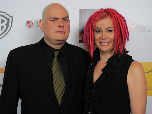 Meet Lilly Wachowski, Matrix Co-Director Who Reveals She is Transgender