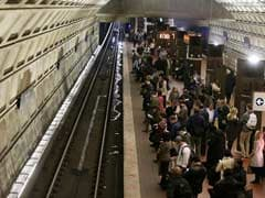 Washington Subway To Shut For Full Day For Safety Checks