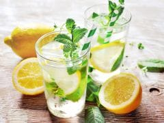 The Easiest Way to Stay Slim: Drink More Water