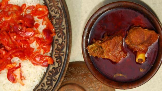 Kashmiri Food Beyond the Wazwan