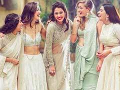 बेस्ट फ्रेंड की शादी में क्या पहनें? है दुविधा, तो बॉलीवुड अदाकाराओं से लें टिप्स
