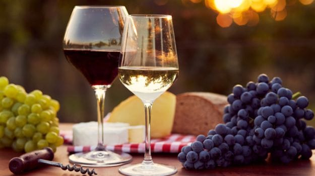How Climate Change is Affecting the Quality of Wine