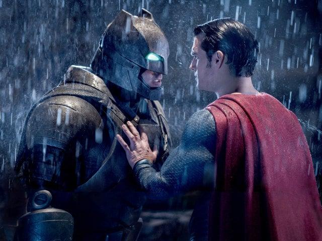Batman Versus Superman: Who Has the Advantage?