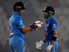 INDvsENG कोलकाता वनडे : जब युवराज की छाती पर लगी गेंद, हाथ से छूटा बल्ला...कोहली ने ली चुटकी