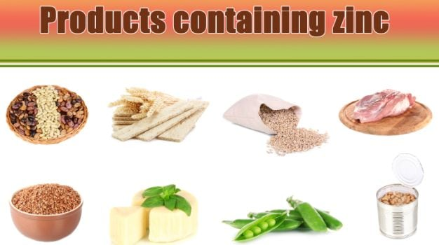 Vegetables Contain Zinc 5 zinc rich foods you must include in your diet ndtv food 5 zinc rich foods you must include in your diet workwithnaturefo