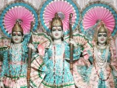 Ram Navami 2018: Date, Significance, Celebration, Puja Muhurat And Feast!