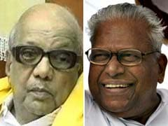 90-Plus And Still Going Strong. The Tale of 2 Chief Ministerial Hopefuls
