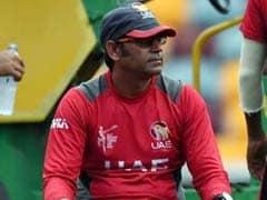 आकिब जावेद ने यूएई क्रिकेट टीम का कोच पद छोड़ा