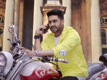 Abhishek Bachchan Explains Why He Was 'Nervous' About <I>Housefull 3</i>