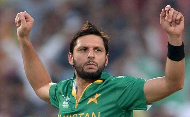 AUSvsPAK : पाकिस्तान ने ऑस्ट्रेलिया को पीटा, तो शाहिद अफरीदी ने इयान चैपल का उड़ाया मजाक....