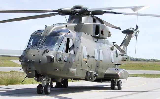 CBI Seeks Italian Court's Order On AgustaWestland Graft