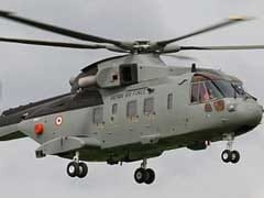 Government Defers Approval To AgustaWestland FDI In Indian Joint Venture