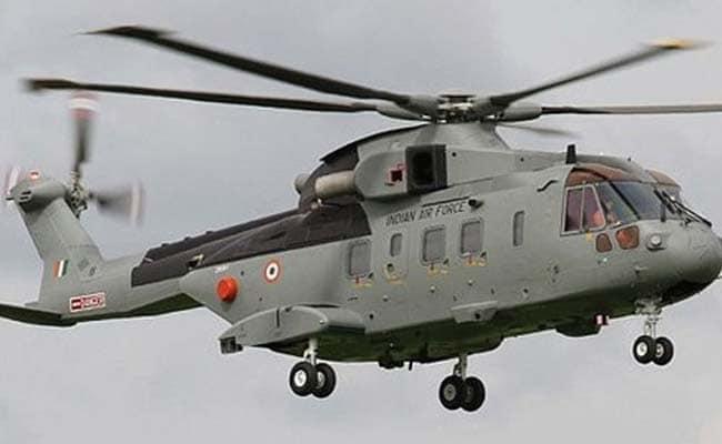 Chopper Scam: Jaitley Contests AK Antony's Statement On Firm's Blacklisting