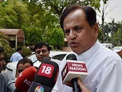 Hang Me If Guilty, Says Ahmed Patel; Agusta Note Does Math For 'AP' Bribe