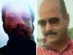 Criminal Murders Cop Inside Ahmedabad Crime Branch Headquarters, Flees