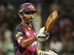 IPL 9 : धोनी की नई टीम राइजिंग पुणे सुपरजायन्ट्स ने मुंबई इंडियन्स को 9 विकेट से हराया