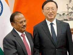 India, China Hold 19th Round Of Talks To Resolve Border Dispute