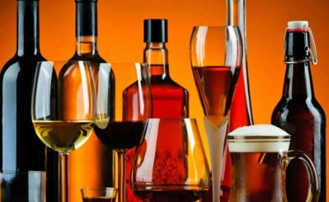In Maharashtra, Selling Alcohol Under Feminine Names Could Spell Trouble