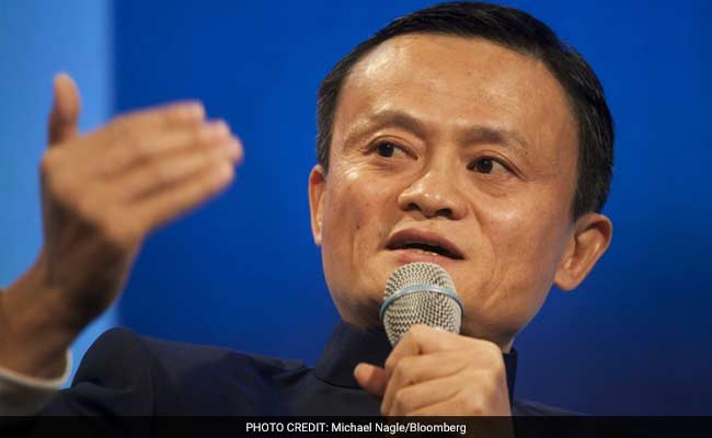 Alibaba S Ceo Jack Ma Banned His First Employees From Living More Than 15 Minutes From Work According to cnn business, ma is now pivoting to. ceo jack ma banned his first employees