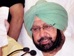 Arvind Kejriwal's Apology To Bikram Singh Majithia A Bid To Reduce Legal Burden: Amarinder Singh