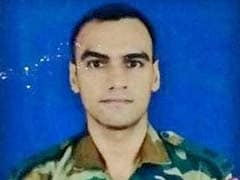 Army Major Killed In Encounter With Terrorists In Manipur