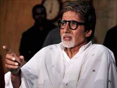 Never Been Approached To Be Incredible India Brand Ambassador: Amitabh Bachchan