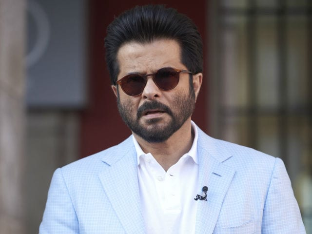 Anil Kapoor May Bring Another American Show to India