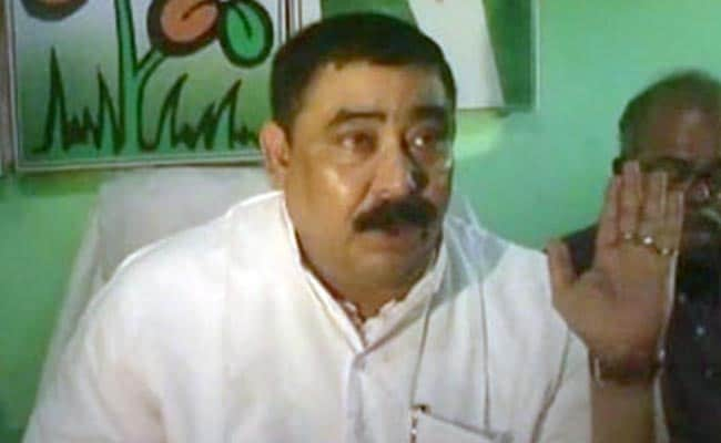 'Gouge Out Eyes': Trinamool Leader Threatens Opposition Members