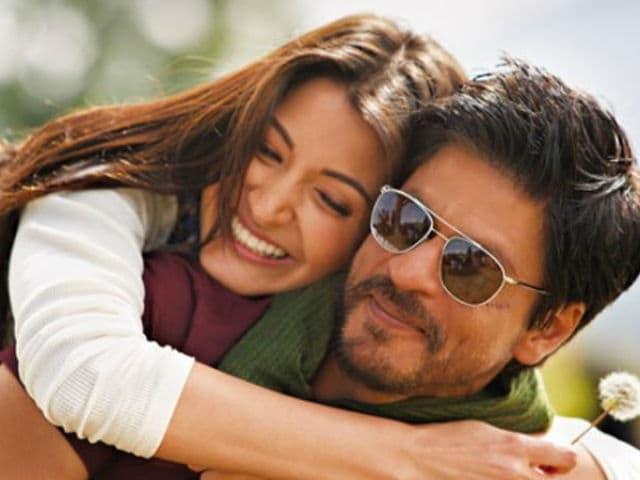 How Anushka Sharma Describes Working With Shah Rukh, Salman, Aamir