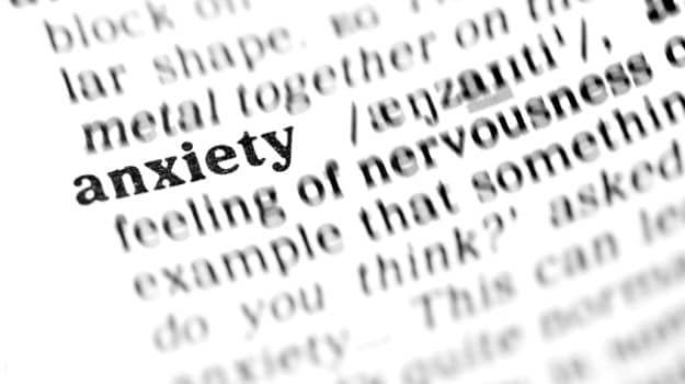 6 Food Habits To Stave Off Anxiety