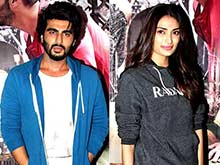 Is Arjun Kapoor Dating Athiya Shetty? Here's What He Said