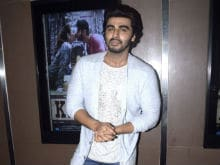 Arjun Kapoor Will do a Biopic on These Conditions