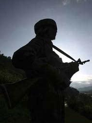 कुपवाड़ा : पाकिस्तान की BAT को भारतीय जवानों ने आतंकियों सहित खदेड़ा