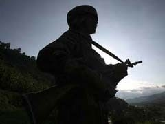 Soldier Injured In Sniper Fire In Jammu And Kashmir's Rajouri
