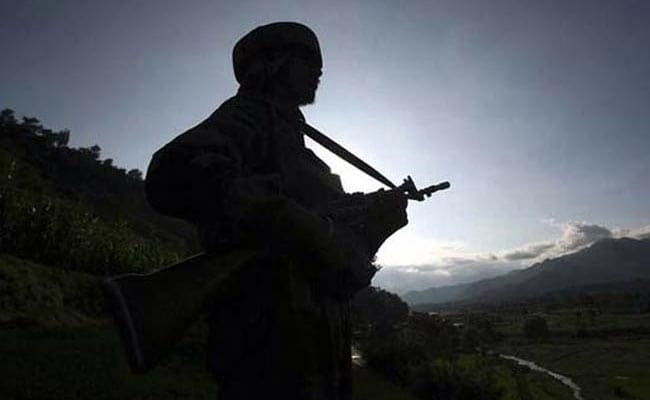 Army Denies Pak Claim Of Video Targeting Indian Posts