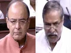 Battle Over Uttarakhand Moves to Parliament, Rajya Sabha adjourned: 10 Developments