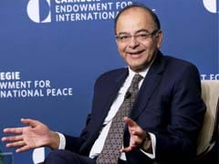 India Has Created Favourable Investment Climate: Arun Jaitley Tells World Bank