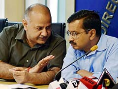 Delhi Government Announces Rs 1,051 Crore For Civic Bodies To Pay Salaries
