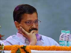 AAP National Executive To Meet In Delhi Today