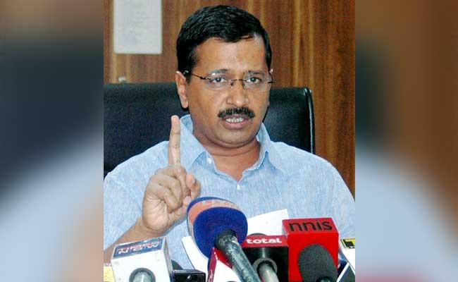 For Odd-Even, Delhi Faces A Problem. Can You Help, Tweets Arvind Kejriwal