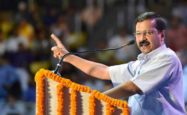 MCD Elections 2017: AAP Gives Tickets To Those Who Helped Arvind Kejriwal In Hour Of Need