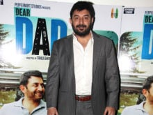 <I>Roja</i> Actor Arvind Swamy Doesn't 'Expect' People to Know His Name