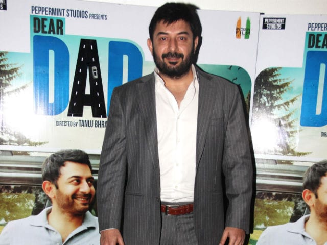 Roja Actor Arvind Swamy Doesn't 'Expect' People to Know His Name
