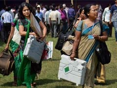 Voting In Remaining 61 Seats In Assam And 31 In West Bengal Today