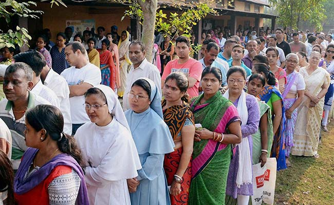 Assam Votes In Three Phases From March 27, Outcomes On Might 2